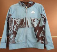 Cool Nike Therma-fit dressipluus s. 116/122