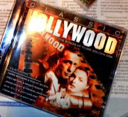 Classic Hollywood CD Hollywoodi filmide muusikaga, uus