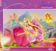 Barbie Fairytopia***Trefl pusle ***60***